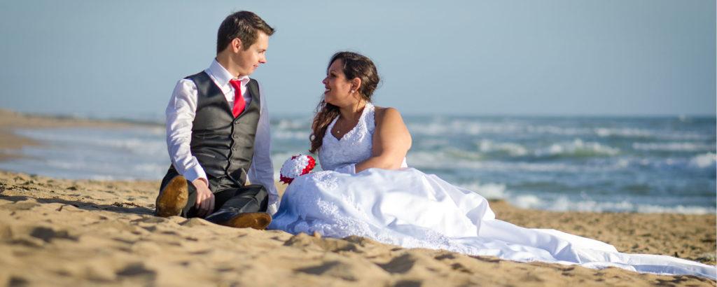Photographe de mariage et cérémonie à Challans en Vendée Fabien Biotteau www.fabienbiotteau.fr